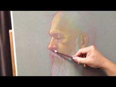 Portrait of John - Demo - Part 3