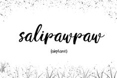Learn these uncommon traditional and invented Filipino vocabularies that you can use for everyday living. Unusual Words, Rare Words, Unique Words, Cool Words, Words Meaning Beautiful, Most Beautiful Words, Tagalog Words, Filipino Words, Baybayin