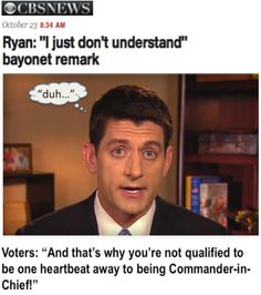 """Paul Ryan: """"I just don't understand"""""""
