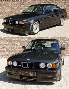 Bmw E34, Bmw Alpina, Mad, Vehicles, Cars, Rolling Stock, Vehicle