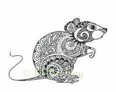 My Doodles - quilt rat - Picasa Web Albums