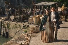 Sam Heughan photos, including production stills, premiere photos and other event photos, publicity photos, behind-the-scenes, and more.