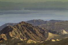 Eilat mont' by Doron Nissim on 500px