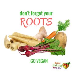 Root vegetables are a great source of antioxidant flavonoids. There is also strong evidence that suggests that the vital nutrients found in many root vegetables — including vitamin A, vitamin C, potassium, and magnesium — can help fight cancer, diabetes, obesity, and inflammatory-based disorders like heart disease and arthritis. Eat up!