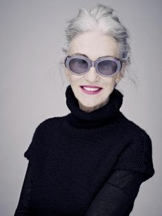 A Rodin Masterpiece: Reluctant businesswoman Linda Rodin's beauty ...