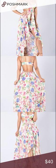 Welcome to Miami Dress NEW | Beautiful and Stunning Fashion Nova Dresses Maxi