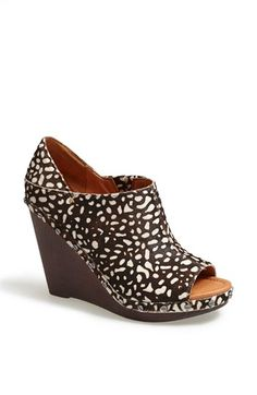 Dr. Scholl's Original Collection 'Sofia' Wedge Bootie available at #Nordstrom