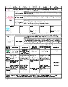 lesson plan templates google digital resource