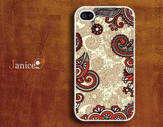 iphone 4 case iphone 4s case iphone 4 cover  classic by janicejing, $16.99