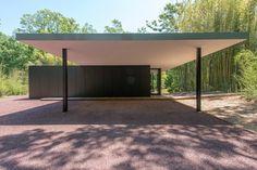 Deerfield Road – modern – exterior – new york – JKRC- Jason Klinge Residential Contracting