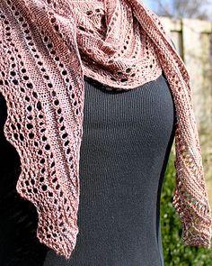 Ravelry: Albatros pattern by Dutch Wool Diva
