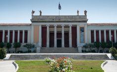 National Archaeological Museum, Athens, Greece Parthenon, Acropolis, 3 Days Trip, Olympians, Crete, Resort Spa, Museum, Athens Greece, Contemporary