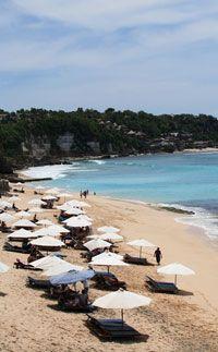 Kuta Beach www.facebook.com/placesbali