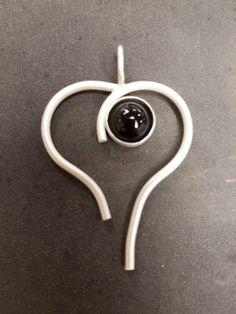 Heart Jewelry, Headphones, Headpieces, Ear Phones