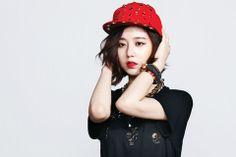 Moon Chae Won (문채원) Wallpaper
