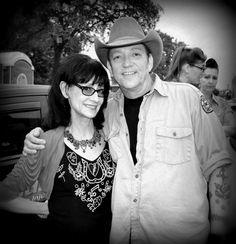Rosie Flores & Rick Broussard