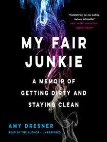 My Fair Junkie - Audiobook