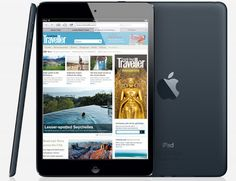 APPLE iPAD 4 WIFI DETAILED SPECIFICATIONS AND PRICE
