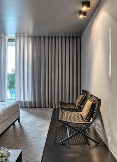 FLEXFORM PETER armchairs. Braga House 1 - Casa do Passadiço - - #Flexform