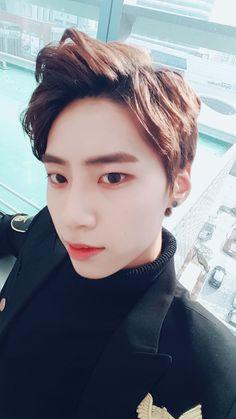 Wei 웨이 || Lee Sungjun 이성준 || Up10tion || 1996 || 185cm || Main Rapper || Vocal