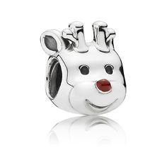 Pandora Charm Rudolph 791781EN39