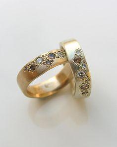 bespoke wedding rings,engagement rings ,custom made jewelery | Debra Fallowfield