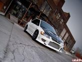Vivid Racing built Project Evo VIII