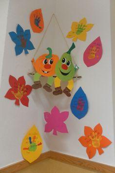 Autumn Activities, Craft Activities, Preschool Crafts, Diy And Crafts, Crafts For Kids, Arts And Crafts, Paper Crafts, Diy Paper, Board Decoration