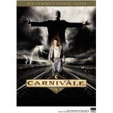 Carnivale: The Complete Second Season (DVD)By Michael J. Anderson