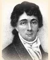 Christian Lawyer, Key, Wrote Anthem - 1801-1900 Church History Timeline