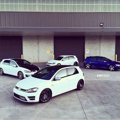 #MK7R #VW365 #MK7GTI