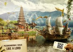 World of Somersby on Behance