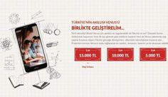 Vestel&8217;den Tasarım Yarışması