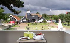 A contemporary holiday apartment in Thorpeness   Regatta   Best of Suffolk