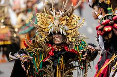 JFC World Carnival 2013 | Faces of Indonesia