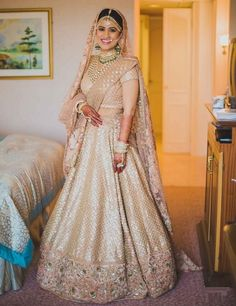 Designer sarees ,indian sari ,bollywood saris and lehenga choli sets. punjabi suits patiala salwars sets bridal lehenga and sarees. if you need stitching service or else we send unstitched. kindly check the details about item before buying. Indian Bridal Lehenga, Indian Bridal Wear, Indian Wedding Outfits, Bridal Outfits, Indian Wear, Indian Outfits, Indian Weddings, Bride Indian, Real Weddings