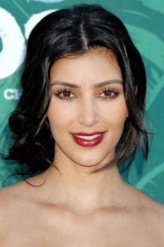 Kim Kardashian - Teen Choice Awards, 2008