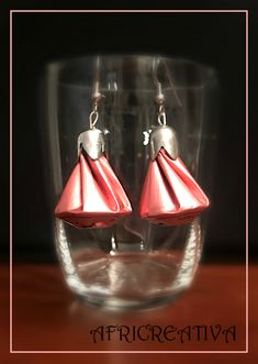 Diy Jewelry, Upcycle, Recycling, Drop Earrings, Coffee, Decor, Ear Rings, Smile, Yule