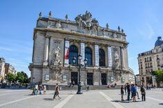 Opera, Lille