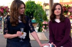 84 Thoughts We Had While Watching Episode 4 Of The Gilmore Girls Revival | Melbourne | The Urban List