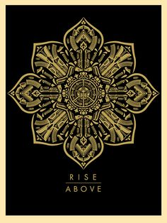 Shepard Fairey Prints – Page 4 | Black Book Gallery