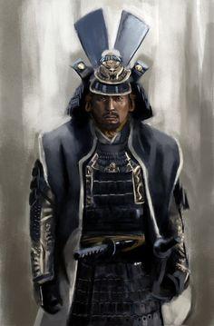 samurai - Recherche Google