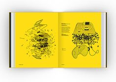 Everyday is Play: A Book Celebrating Video Games | Inspiration Grid | Design Inspiration