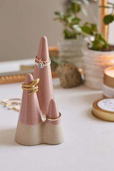 Les plus belles façons de ranger des bijoux | Glamour