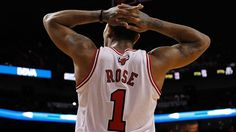 Chi-town, D-Rose