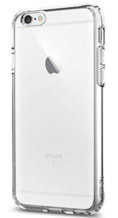 Spigen Ultra Hybrid iPhone 6S Case with Air Cushion Techn...