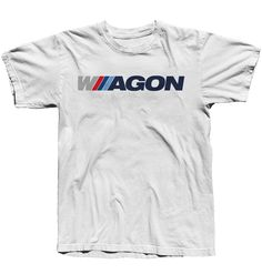 Wagon T Shirts