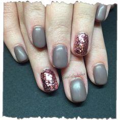 NAILEDIT #nailsdid #nailswag #lovewhatido #nails #glitter #matte #nochip #shellacit #shellacnails #shellac #diditonem #nailsofig #nails2inspire #instanails #instagram #nailsalon