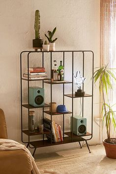Retro home decor - Must read help. diy retro home decor living rooms example and advice ref 9612414353 imagined on this day 20190524 Retro Home Decor, Diy Home Decor, Vintage Decor, Vintage Apartment Decor, Unique Vintage, Rustic Decor, Modular Bookshelves, Bookshelf Ideas, Shelving Ideas