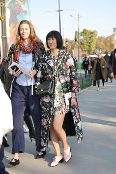 Eva Chen Eva Chen, Barcelona, Street Style Blog, Paris Street, Fashion Photo, Latest Fashion Trends, Style Icons, Kimono Top, Stylish